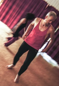 the_dancer